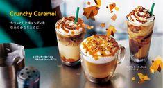 Halloween Taste-Testing: Starbucks Japan Autumn Menu 2012