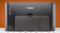 The Canon ImageClass LBP151dw is a speedy, budget mono laser printer with above-average text, and is a good fit for a micro or home office.