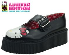 Picture of Hello Kitty Mary Janes
