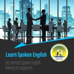 Job oriented Spoken English training for beginners English Course, Kolkata, Language, Training, Image, Fitness Workouts, Gym, Language Arts, Education