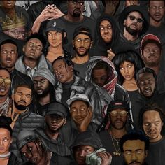 Rello mane aka Aiden Massey // no weed via the Rapchat app (prod. by Destinyfaux) by Aiden Massey Black Girl Art, Black Women Art, Black Girl Magic, Art Girl, Arte Do Hip Hop, Hip Hop Art, Black Cartoon, Cartoon Art, Dope Wallpapers