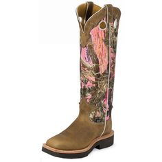 """realtree camo cowgirl boots for women 