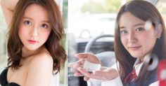 Meet Ikuta Kana, The Girl Who Dubbed As The Most Beautiful Taxi Driver In Japan