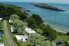 Camping Municipal de la Pointe du Grouin (St.Malo)