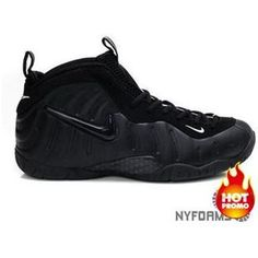 http://www.asneakers4u.com/ Nike Air Foamposite Pro Black