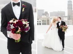 Niki Marie Photography Downtown Detroit Wedding Michigan Wedding Photographer  Detroit Wedding Photographer