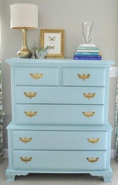 furniture-diy: maybe this in royal blue??? It would look so pretty with the bedding set I'm getting!!