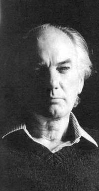 Thomas Bernhard. He wrote some of the finest books of our time.