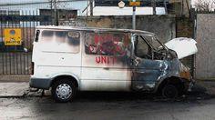 Banksy - Outside