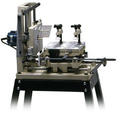 JDS Multi-Router - Mortise And Tenon Machine - Woodworking Router Woodworking Quotes, Woodworking Basics, Woodworking Machinery, Woodworking Projects, Woodworking Store, Wood Projects, Router Sled, Router Table, Cnc Router