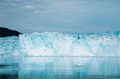 The Stunning Glaciers and Icebergs of Greenland Photographed by Jan Erik Waider