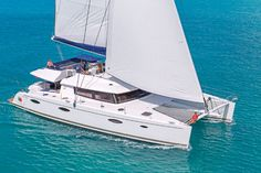 Finding the Right Cruising Multihull for You - Sail Magazine