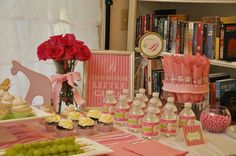 Baby Shower  #babyshower #party