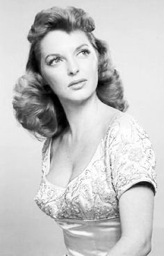Julie London Photo Galleries