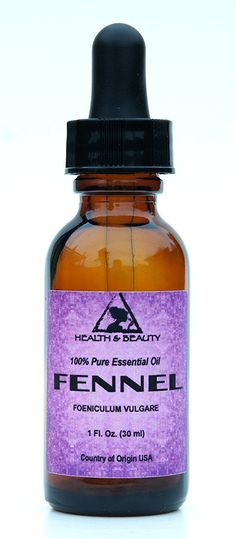Fennel Essential Oil Aromatherapy 100% Pure 1 oz, 30 ml with Glass Dropper ^^ Want to know more, visit the site now : lime essential oil