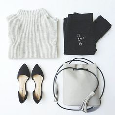 ▪️minimal chic▪️ #ootd #LOVELULUS ________________________ tap link in profile to shop.
