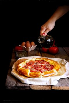 Gallette ai pomodori -  http://farinalievitoefantasia.it/torte-salate-e-prodotti-da-forno/gallette-ai-pomodori.html