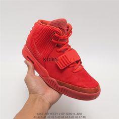 Nike Air Yeezy 2 SP