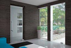 glazen deur woonkamer - Google zoeken
