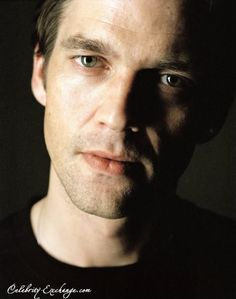 Dougray Scott.  It just doesn't get better than this.