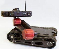 Servosila Introduces a Disaster Response Robot Engineer