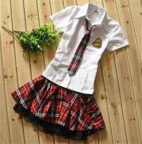 Japanese Anime Costume Japan School Girl Uniform Cosplay Costume