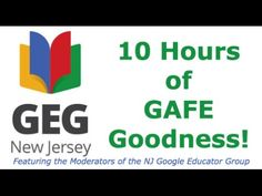 Creative Ways of using Google Presentations in the Classroom - YouTube
