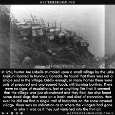 Weird History Facts, Scary Facts, True Facts, Strange Stories, Spooky Stories, Ghost Stories, Mysteries Of The World, Ancient Mysteries, Unexplained Disappearances