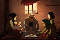 Come see The Breadwinner on Sun 12 Nov at Odeon Bath https://filmbath.org.uk/schedule/the-breadwinner   Set in war-torn Afghanistan under Taliban rule, Nora Twomey's film is a beautiful but troubling look at a people's fight to survive, based on the best-selling children's novel by Deborah Ellis.