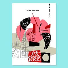 © Kristin Berg Johnsen Graphic Design, Instagram Posts, Movie Posters, Art, Art Background, Film Poster, Kunst, Performing Arts, Billboard