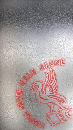 Liverpool Fc Wallpaper, Red Day, Steven Gerrard, Liverpool Football Club, Neon Signs, Iphone Wallpapers, Tattoo Designs, Stars, Tattoos