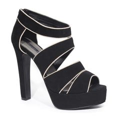 Alonso Andretti Demato Dress. This year's b'day party heels!