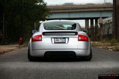 Audi tt 8n