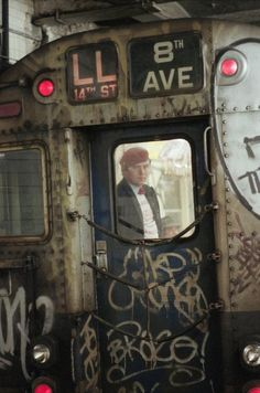"""February 1979 """"Guardian Angels"""" Curtis Sliwa, Bronx"""