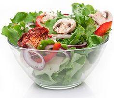 Recetas para la dieta alcalina