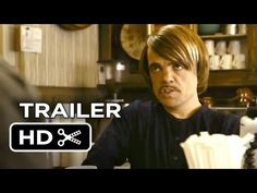 ▶ A Case Of You Official Trailer #1 (2013) - Peter Dinklage, Justin Long Movie HD - YouTube