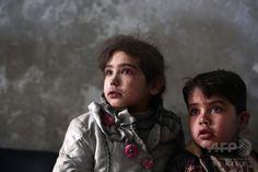 【特集】AFPのベストショット:12月20~26日 国際ニュース:AFPBB News