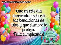 Dorita Happy Birthday Tia, Happy Birthday Pictures, Happy Birthday Greetings, Christian Birthday Cards, New Years Eve Quotes, Birthday Blessings, Good Morning Love, Holiday Wishes, Birthday Quotes