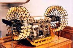 Image result for model side lever engine