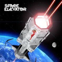 Space Elevator – Space Elevator | Metalunderground