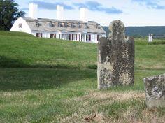 Port-Royal National Historic Site  Annapolis Royal,  NS