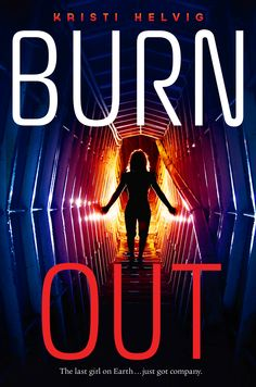 Burn Out, by Kristi Helvig (released Apr 28, 2015). Book two of the Strange Skies series. Some people want to save the world. Tora wants to stay alive long enough to escape it. Now that the sun is burning out far faster than scientists could ever have predicted, Earth is barely habitable and almost everyone is gone. When Markus arrives with mercenaries to take her weapons by force, Tora must decide if trading the guns for safe passage to a new livable planet is worth the price…