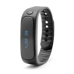 PULSERA DE ACTIVIDAD UNOTEC SMARTBAND  Sincroniza y revisa tu actividad física con la pulsera Unotec Smartband. Con ella podrás medir tus pasos, la distancia y las calorias. También podrás recibir notificaciones mediante la tecnología Bluetooth y sincronizar tus datos de Actividad y Sueño.
