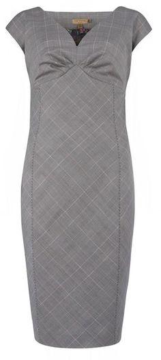 TED BAKER ENGLAND Fierod Dress