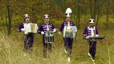 OK Go - This Too Shall Pass on Vimeo////plano sequência