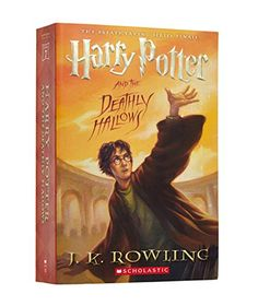 Harry Potter and the Deathly Hallows (Book 7) - http://www.darrenblogs.com/2017/03/harry-potter-and-the-deathly-hallows-book-7/