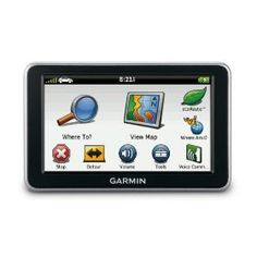 Garmin nuvi 2460LMT 5-Inch Widescreen Bluetooth Portable GPS Navigator with Lifetime Map & Traffic Updates Review