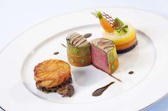 Küchenchef / Silvio Nickol Gourmet Restaurant