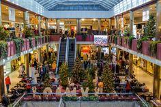 CC Moda Shopping Navidad 2013