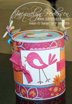altered paint can